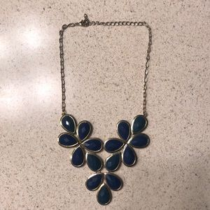 Francesca's Statement Necklace